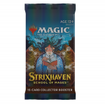 Strixhaven: School of Mages Collector Booster фото цена описание