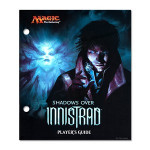 Shadows over Innistrad Player's Guide фото цена описание