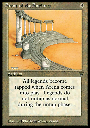 Arena of the Ancients фото цена описание